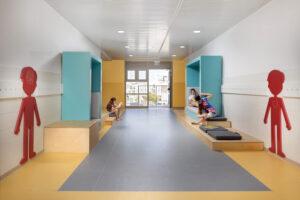 מרחב למידה מחוץ לכיתה